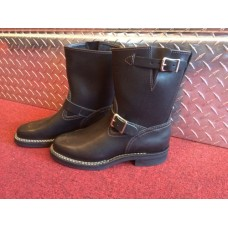 7.0 C Wesco 8 Inch Engineer Boots 430 Sole