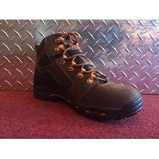 Danner Vicious 4.5 Inch Work Boot