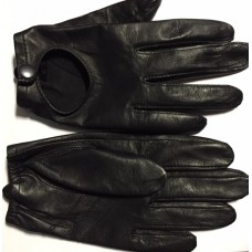 Tough Gloves Ultrathin Leather Stealth Gloves D303